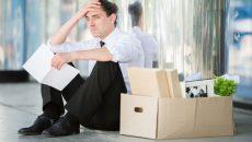 В Украине снова увеличилось число безработных