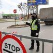 Закарпатское село закрывают на карантин
