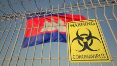 Число инфицированных коронавирусом в мире превысило 18 млн