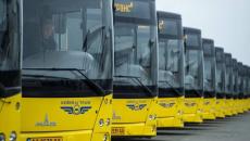 В Киеве увеличат количество маршрутов общественного транспорта