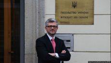Посол Украины в Германии предложил пари Шредеру