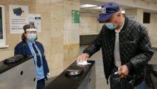 В Киеве возобновилась работа метро