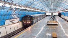 В Днепре заработало метро