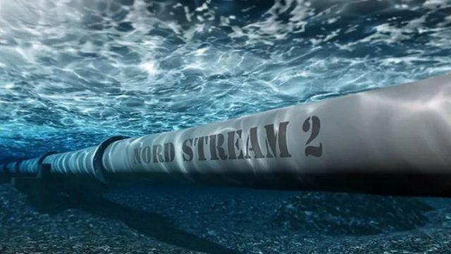 Польские журналисты рассказали о «Северном потоке-2» и интересах Германии в проекте
