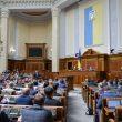 Рада приняла закон об обеспечении профилактики коронавирусной болезни COVID-19
