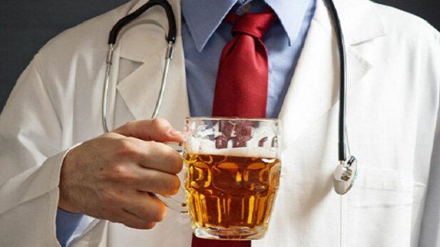 В Италии оштрафовали медиков из Албании из-за вечеринки с пивом
