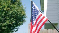 В США на три дня приспустят флаги