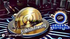 Стартап из Сингапура привлек $1 млн