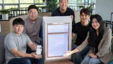 Samsung поддержала стартап SunnyFive
