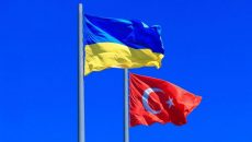 Украина и Турция углубят сотрудничество