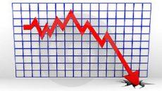 В НБУ спрогнозировали падение ВВП