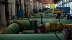 Ремонтные работы на Деснянской водопроводной станции завершены успешно