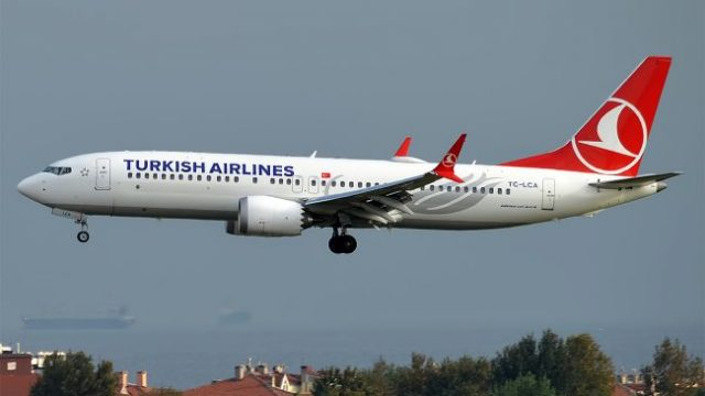 Украина и Турция обсудили возможность возобновления авиасообщения