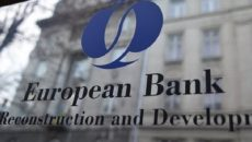Шмыгаль обсудил с ЕБРР инвестиции в Украину
