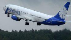 «Белавиа» возобновляет полеты в Украину