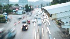 Камеры видеофиксации на дорогах установили новый антирекорд