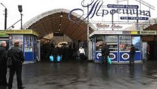 В Киеве на вещевом рынке обнаружили вспышку коронавируса