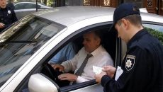 В Украине планируют повысить штрафы за превышение скорости
