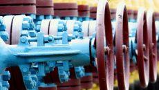Украина увеличила импорт газа на 30%