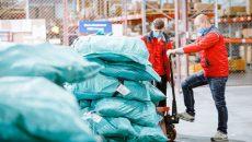 Новая Почта Глобал запустила два регулярных грузовых авиарейса