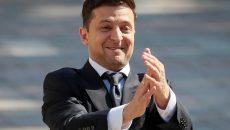 Зеленский продолжает лидировать в президентском рейтинге - СОЦОПРОС
