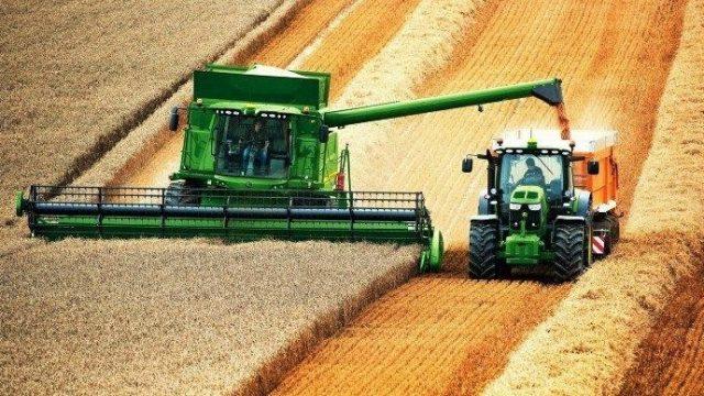 «Ощадбанк» компенсировал аграриям покупку сельхозтехники