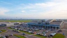 Аэропорт «Киев» снова обратился за помощью