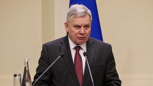 В минобороны прокомментировали наращивание войск РФ вблизи границ Украины
