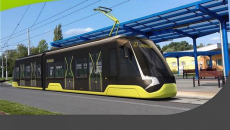 Ярославский инвестирует 5,5 млн. евро в производство трамваев в «Экополис ХТЗ»