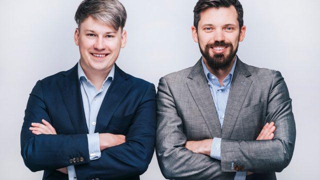 Эстонский стартап