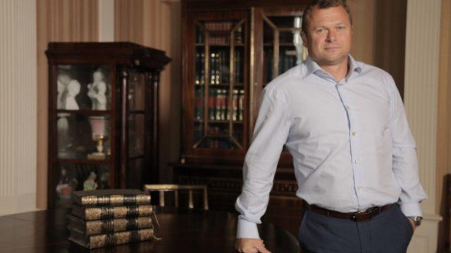 Лищина Сергей Богданович: Надо принимать законы для спасения биосферы