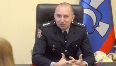 Отстраненный из-за перестрелки в Броварах глава полиции Винниччины назначен на новую должность