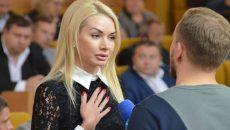 Корниенко извинился перед Аллахвердиевой, Домбровской и украинцами