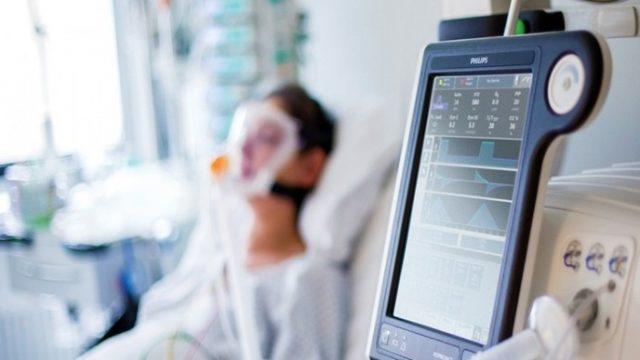 В Украину поступит более 8 тысяч кислородных концентраторов
