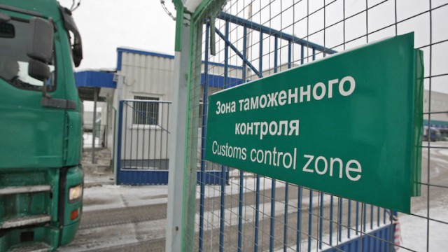 Рада приняла новый закон о таможенном тарифе