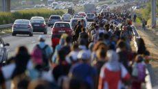 Число беженцев в мире составляет почти 80 миллионов – ООН