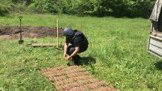 В Винницкой области пиротехники уничтожили 730 боеприпасов