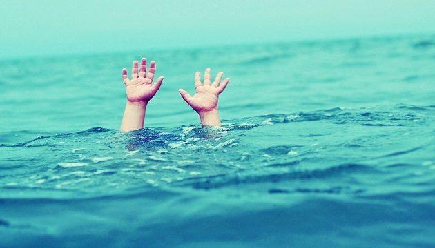 В Украине в водоемах утонули более 30 детей