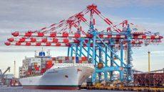 DP World закрыла сделку по приобретению контейнерного терминала ТИС