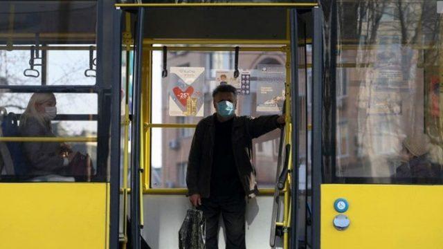 Ситуация с распространением коронавируса в Украине стабилизируется