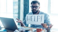 В Украине запустили е-сервис «Помощник предпринимателя»