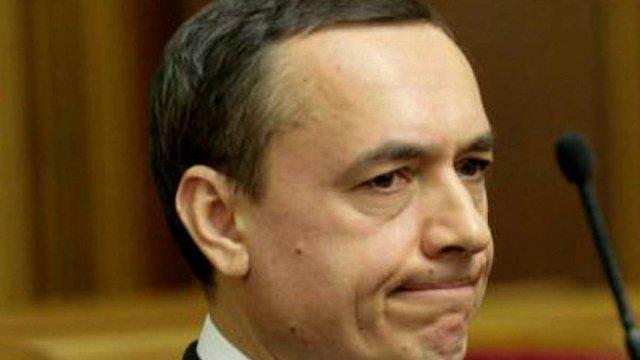 Суд Швейцарии приговорил экс-депутата Мартыненко к 28 месяцам лишения свободы