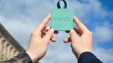 Украинский стартап nect WORLD собрал на Indiegogo $262 тысяч