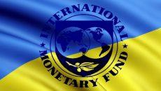 Украина получила от МВФ $2 миллиарда