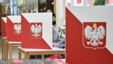 Экзит-пол объявил результаты первого тура президентских выборов в Польше