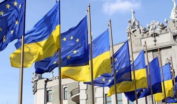 Киев и Брюссель договорились о дальнейшей экономической интеграции в ряде сфер