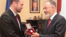 Комитет Рады не поддержал кандидатуру Шкарлета на должность главы МОН