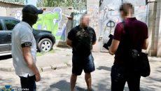 СБУ поймала российского шпиона