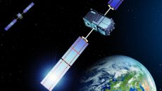 Американский стартап разрабатывает систему для предотвращения столкновений спутников