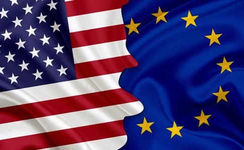 США готовы координировать с ЕС усилия по ослаблению ограничений из-за коронавируса